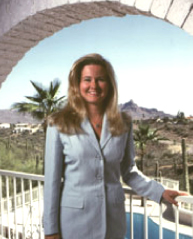 Arizona Responsible Individual Attorney Carolyn Goldman Logo
