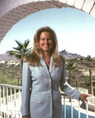 Arizona Responsible Individual Attorney Carolyn Goldman Logo